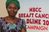 BRECAN Holds Breast Cancer Awareness In Ondo