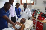 Tanzania: Muhimbili National Hospital Plans Free Hepatitis Treatment