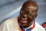 Mahama Conceded Defeat Friday Evening And Telephoned Congratulations To Akufo-Addo.