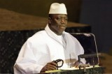 Gambia's Jammeh Offered Last Chance For Peaceful Exit Before Troops Advance