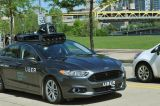 Self-Driving Uber Cars Have Been Taken Out Of San Francisco