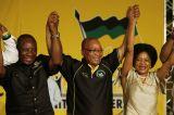 ANC Split in Zuma's Heartland Threatens His Succession Plans