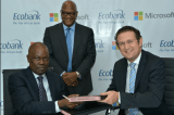 Microsoft And Ecobank Agree To Drive Digital Transformation In Africa