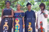 Abovewhispers Panache: Slay With African Prints