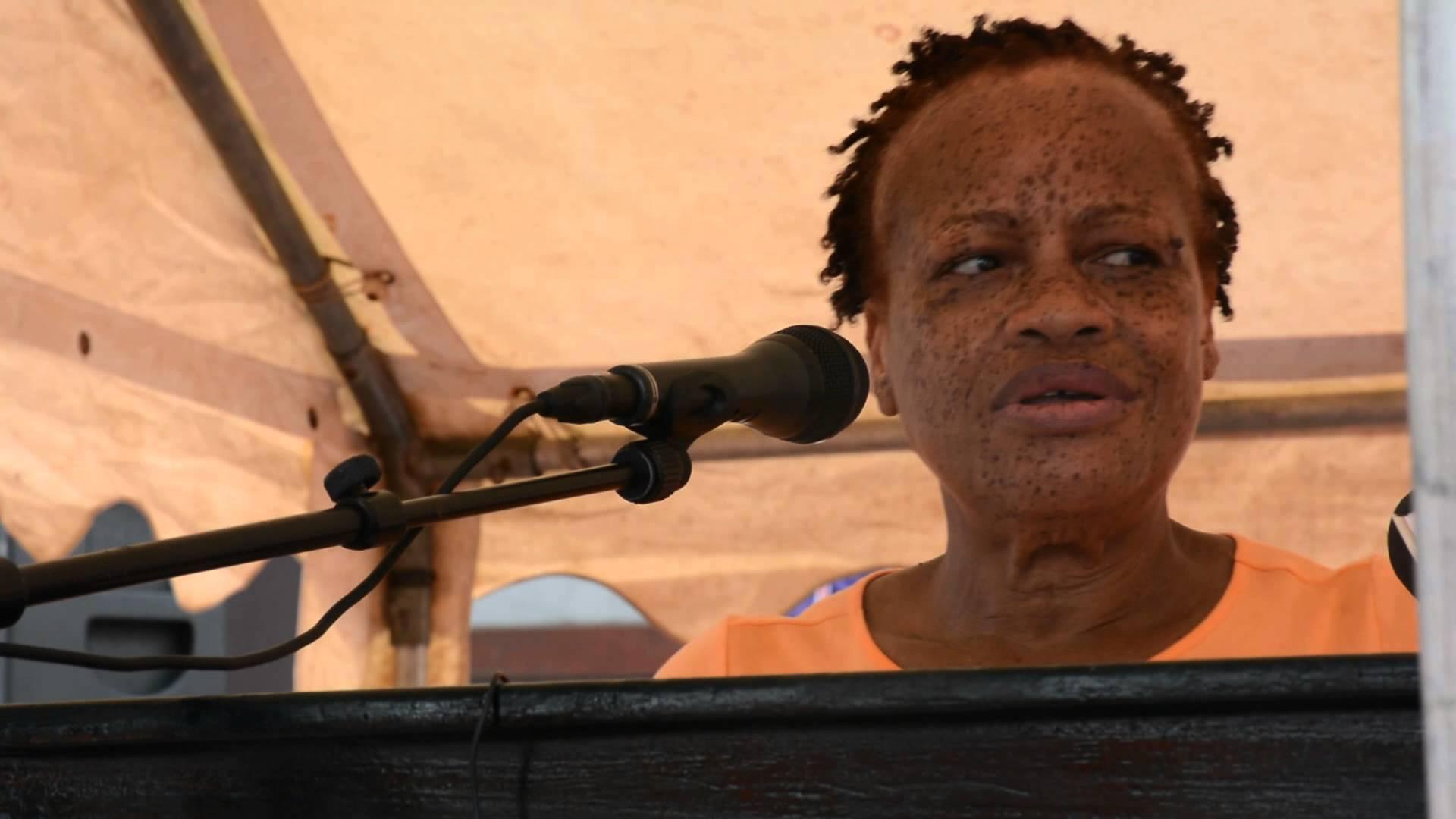 gender minister