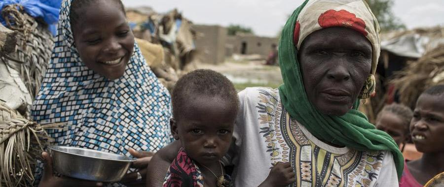 Hungry In A World Of Plenty: Millions On The Brink Of Famine