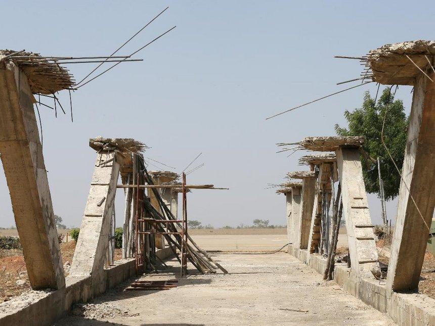 Kaduna State Airport
