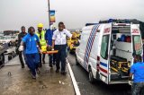 Five Persons Die In  Lagos Accident