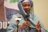 Gambia's Fatoumatta Jallow Tambajan, Is The New African Woman Of Year