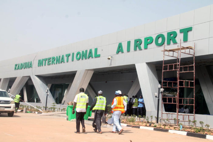 Kaduna-International-Airport