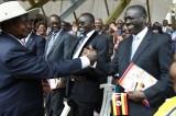 New Details Emerge On Museveni, Besigye Talks