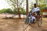 Disabled Women Confront Stigma In Burkina Faso