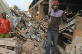 Botswana Hit By Second Earthquake In Two Days