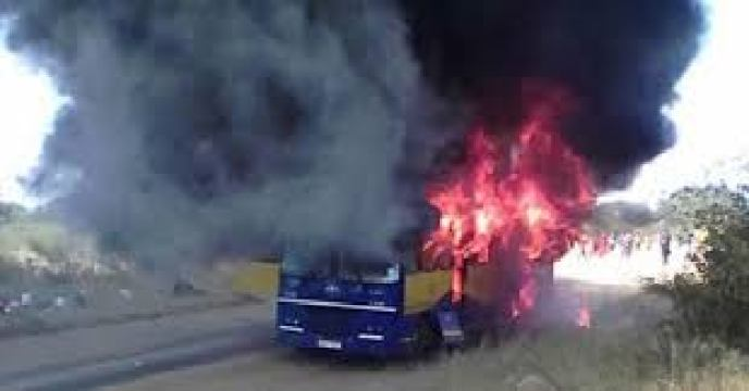 bus inferno