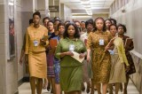 'Hidden Figures' Curriculum Brings Film's Lessons To The Classroom