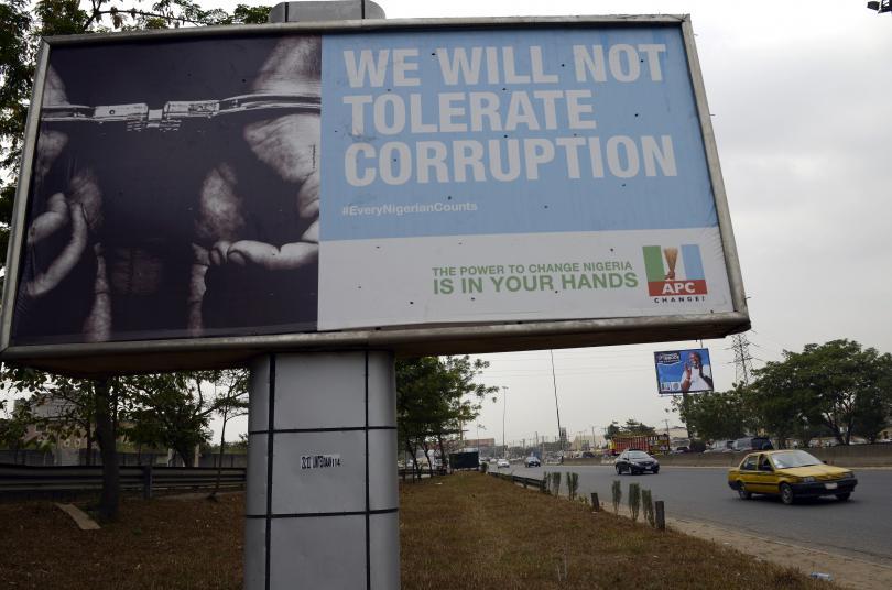 Anti-corruption-billboard