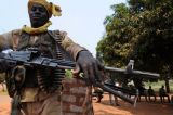 Militia Violence In Central African Republic Leaves 300 Dead