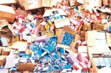 SON Uncovers 3 Buildings Loaded With Expired Products