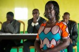 Dr Mukarwego, a Lecturer With A Vision Beyond Her Visual Impairment