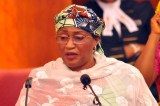 'Mama Taraba' Resigns As Minister For Women Affairs
