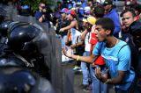 This Crisis In Venezuela