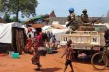 Diamonds Bring New Life to War-Torn Central African Republic
