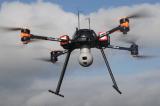 Rwanda Deploys Drones To Raise COVID-19 Awareness in Communities