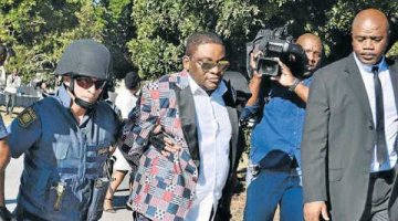 Nigerian Pastor Accused of Preying On Young Girls In South Africa