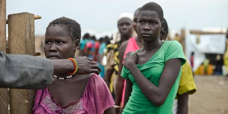 No More Chains: Anti-Slavery Campaigns Urged To Stop Relying On Shock Images
