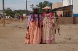Rural Women In Namibia Demand For Better Service