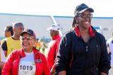 Mrs Jeannette Kagame, Kenya's First Lady Urges Women To Keep Fighting