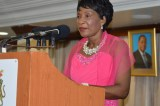 First Lady Advises Media Professionals To Break The Silence Regarding Issues On Infertility