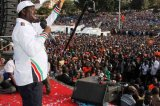 Ruling Party Can Win Only By Rigging Vote – Raila Odinga