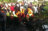 12 Dead, Scores Missing As Boat Capsizes In Lagos