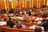 Again Many Male Senators Resist Inclusion of Gender Equality in Nigerian Constitution