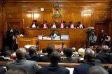 Kenyan Prosecutor Probes Vote Officials Over Botched Election