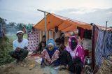 Migrants Released Amid Fighting In Libyan Capital Seek Refuge With UN