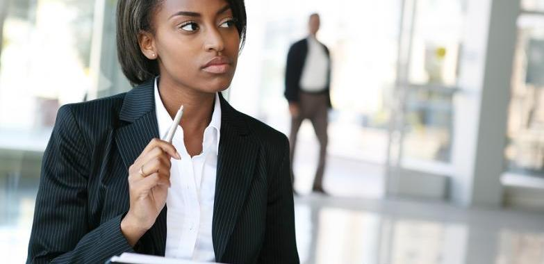 Dear Woman, Learn To Know Who Matches Your Career Path