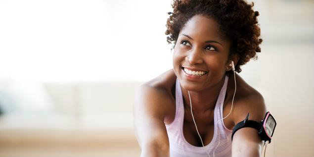 black-woman-working-out-healthy