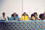 Women Need To Contribute To Their Country's Development