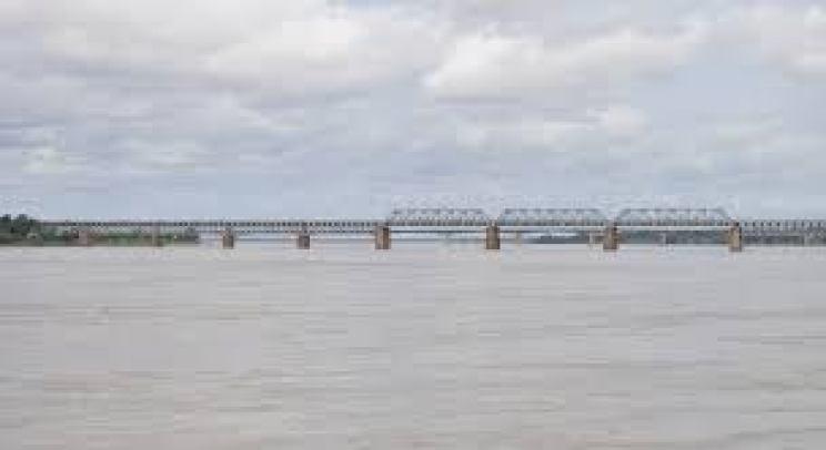 river benue
