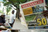 Tanzania In Media Crackdown, Closes Third Newspaper