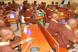 FG's  Feeding Programme Boosts Enrolment —NISER