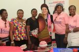 Pfizer, Others Unite Against Breast Cancer In Abuja
