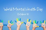 World Mental Health Day: Mental Health in The Workplace