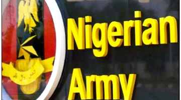 Soldier's Stray Bullet Kills 13-Year-Old School Boy In Ondo