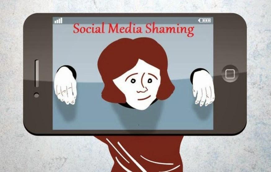 social shaming