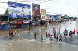 Four killed, 23 missing As Storm Hits Sri Lanka