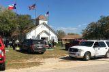 Gunman Attacks Texas Church, Kills 27