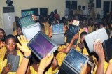 Osun Commences Distribution Of Opon-Imo In Public Schools